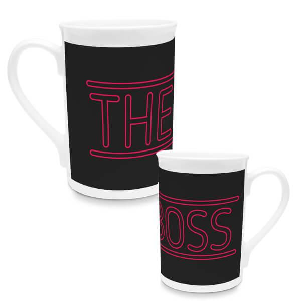 The Boss Mug