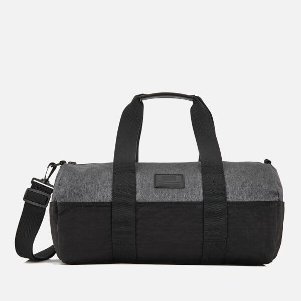 BOSS Orange Men's Hybrid Holdall Bag - Dark Grey