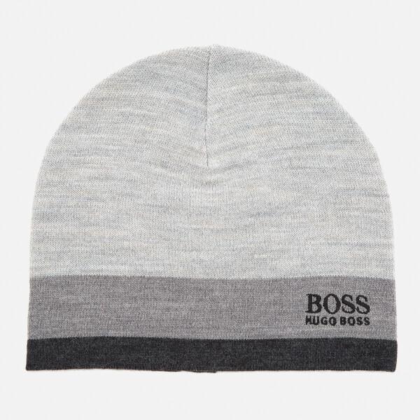 BOSS Green Men's Ciny Knitted Hat - Multi
