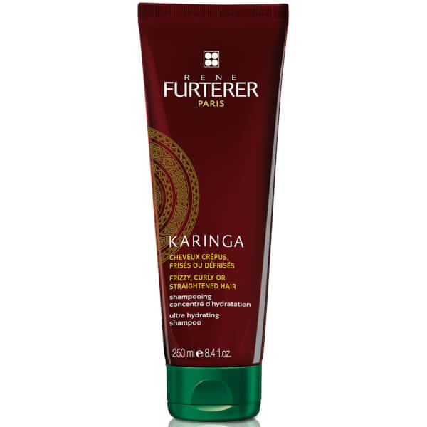 René Furterer Karinga Ultra Hydrating Shampoo (250ml)