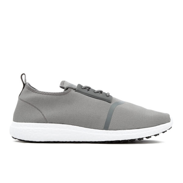 Crosshatch Men's Enigma Trainers - Charcoal
