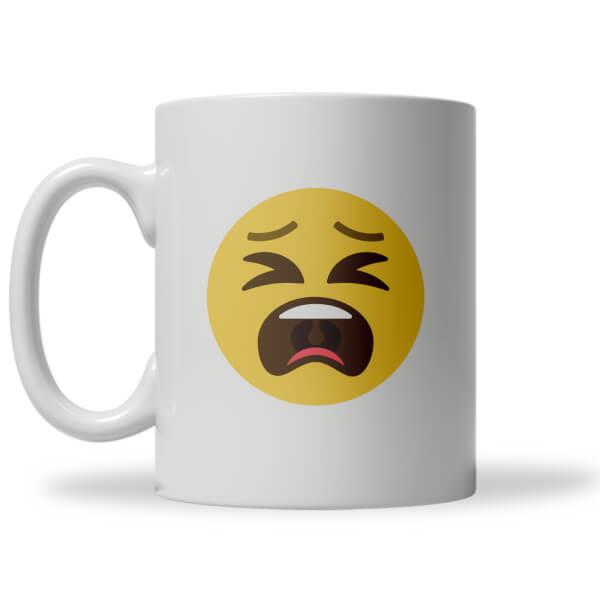 Tasse Emoji Caprice