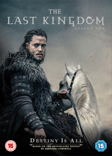 The Last Kingdom: Season 2