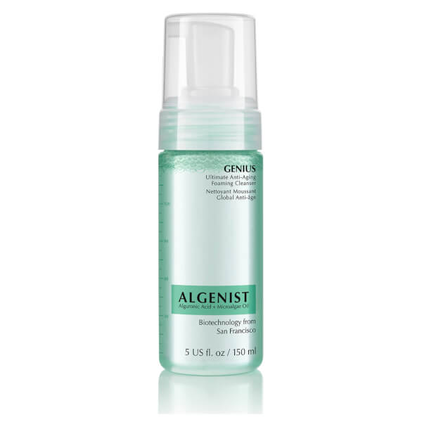 ALGENIST Genius Ultimate Anti-Ageing Foaming Cleanser 150ml