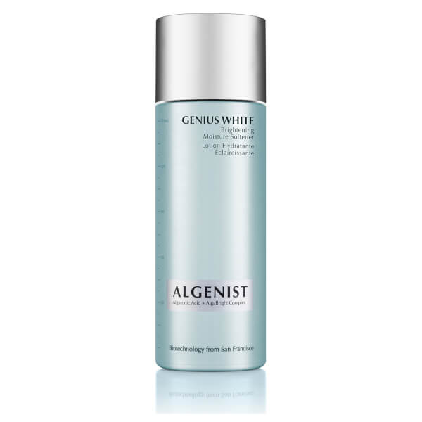 ALGENIST Genius White Brightening Moisture Softener Toner 150ml