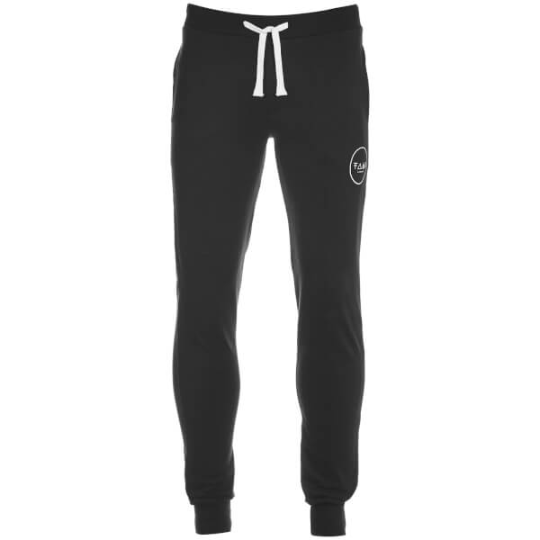 Pantalon de Jogging Homme Carson Good For Nothing -Noir