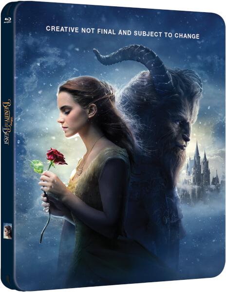 [BD 3D + BD + DVD] La Belle et la Bête (23 août 2017) 11428137-1614469062871892