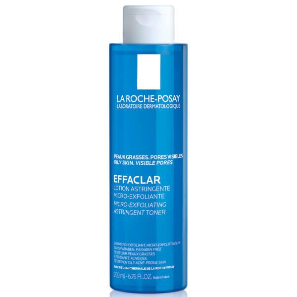 La Roche-Posay Effaclar Clarifying Lotion 200ml