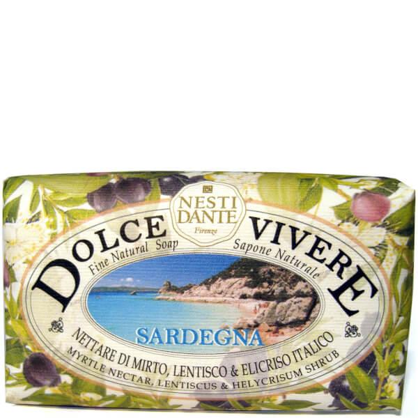 Nesti Dante Dolce Vivere Sardinia Soap 250g