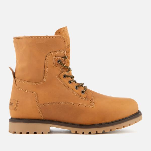 Wrangler Men's Hill Chelsea Boots - Brier