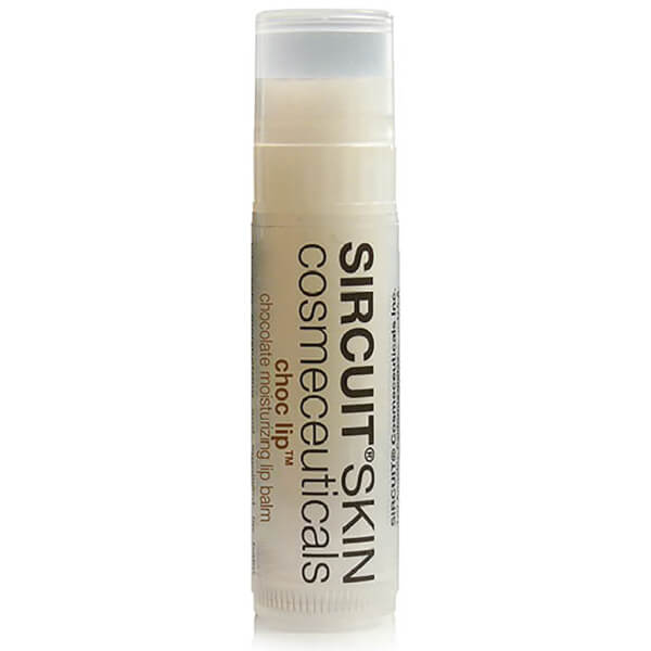 SIRCUIT Skin Choc-Lip™ Chocolate Moisturizing Lip Balm