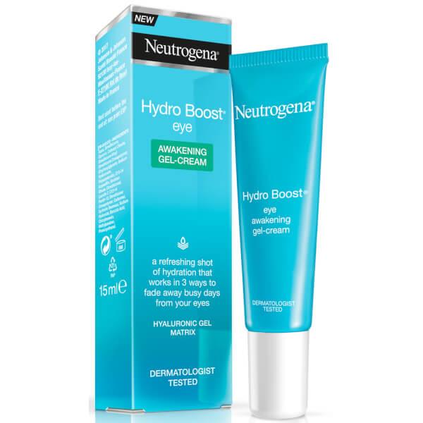 Neutrogena Hydroboost Eye Cream