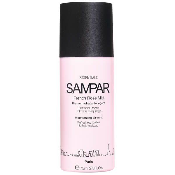 SAMPAR French Rose Mist 75ml