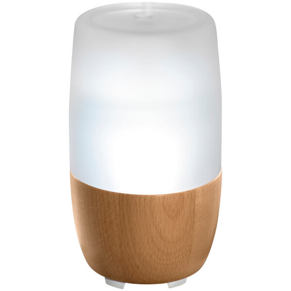 Ellia Reflect Ultrasonic Diffuser - White