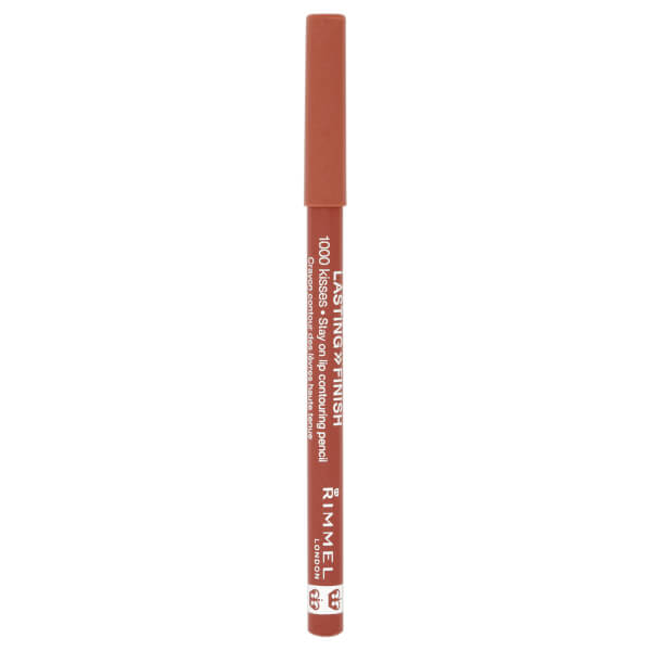 Rimmel 1000 Kisses Lip Liner 1.2g (Various Shades)