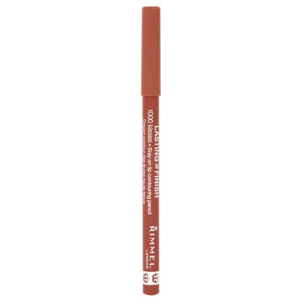 Rimmel 1000 Kisses Lip Liner 1.2g (Various Shades)