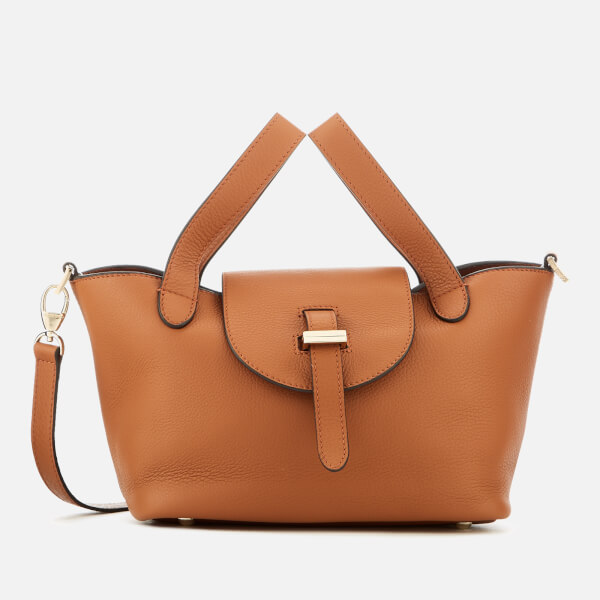 meli melo Women's Thela Mini Floater Bag - Tan