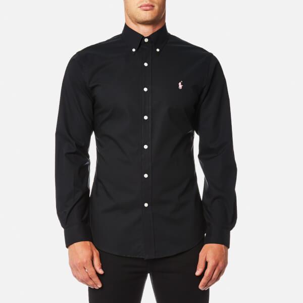 Black Ralph Shirt