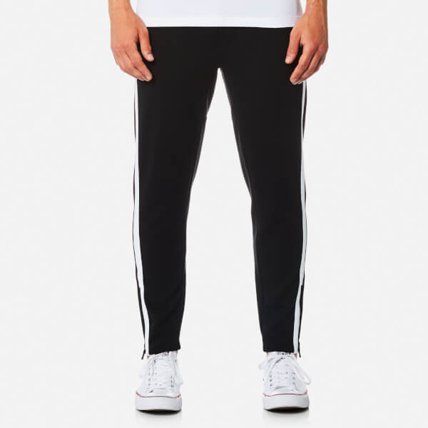 Polo Ralph Lauren Men's Concept Track Pants - Black: Image 1