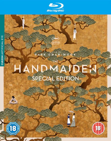 The Handmaiden - Special Edition