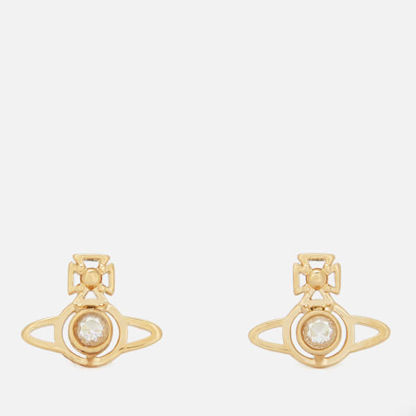 Vivienne Westwood Women's Nora Earrings - Gold
