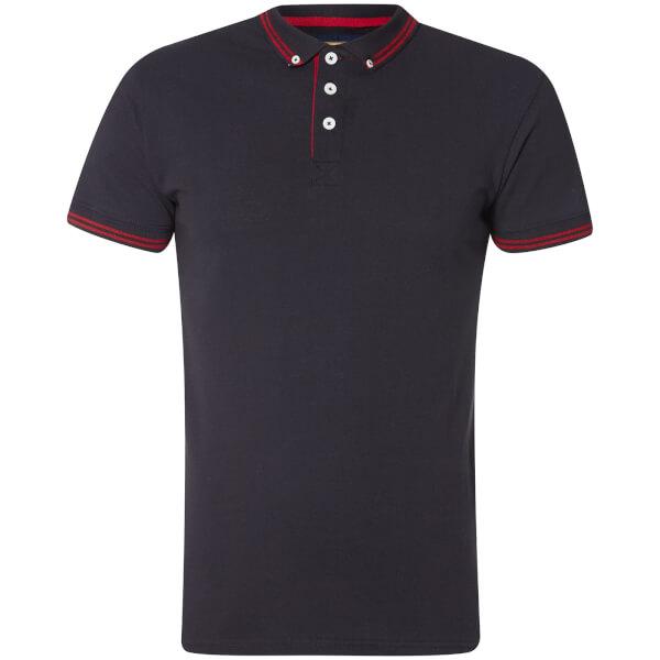 Advocate Men's Ralling Polo Shirt - Navy