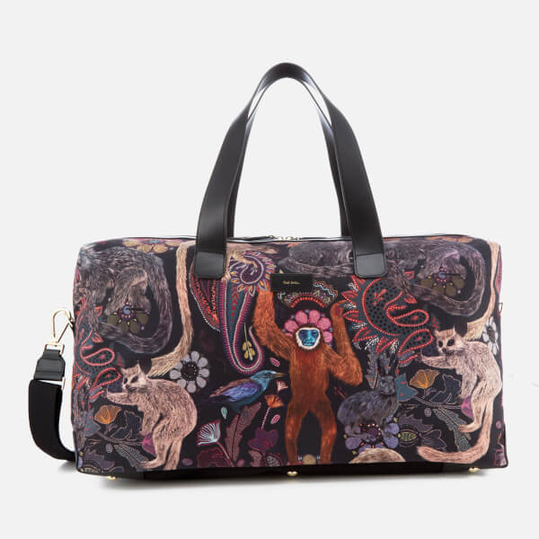 Paul Smith Men's Monkey Holdall - Multi