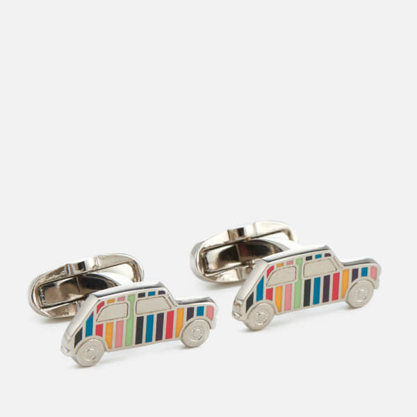 Paul Smith Men's Mini Cufflinks - Multi