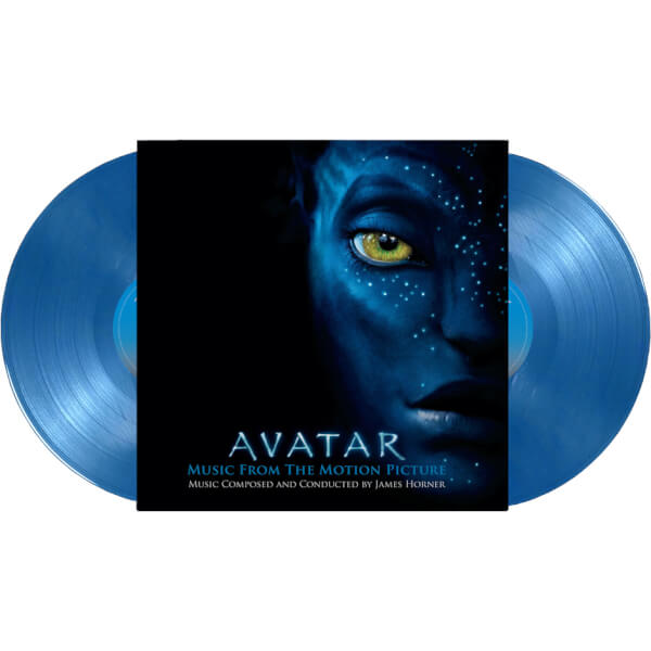 Avatar - Original Soundtrack (2LP) Merchandise