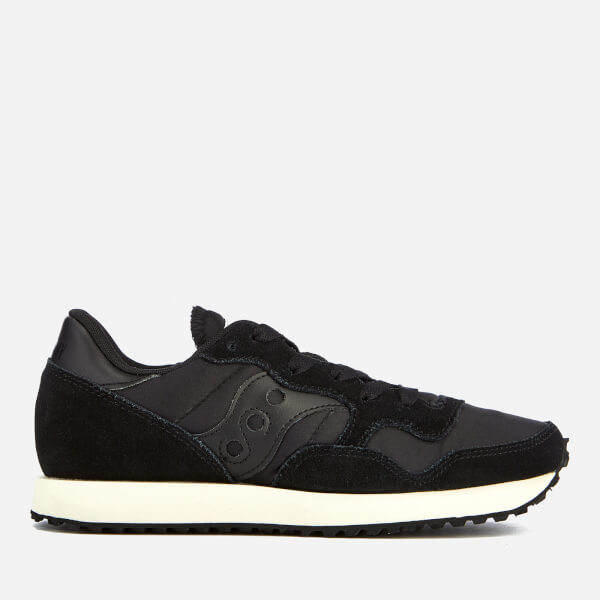 Saucony Women's DXN Vintage Trainers - - UK 3 7IQ1TYHIht