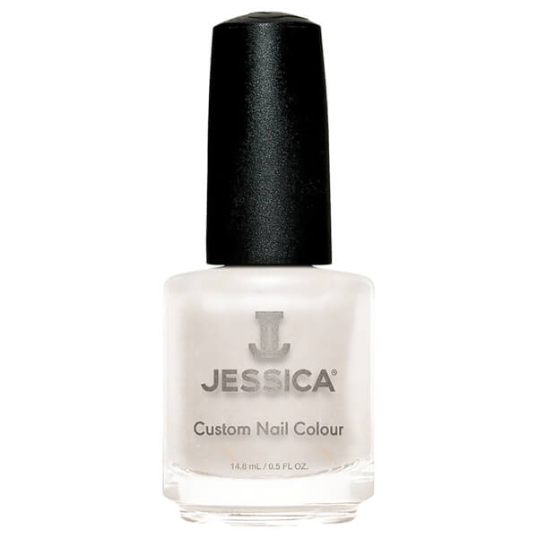Jessica Nails Custom Colour Nail Polish 14.8ml - The Wedding