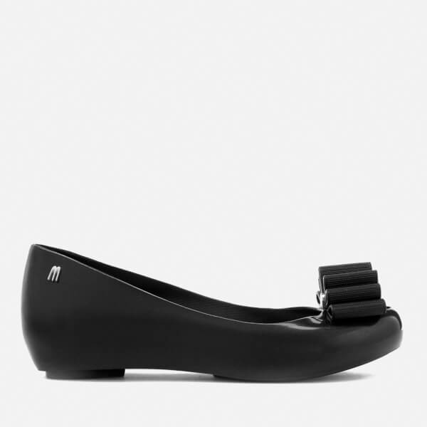 Jason Wu for Melissa Women's Ultragirl Sweet Ballet Flats - Black