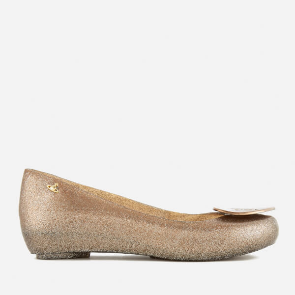 Vivienne Westwood for Melissa Women's Ultragirl 18 Ballet Flats - Sunkiss Love