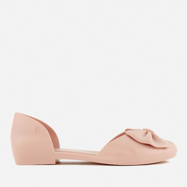 Melissa Women's Angel 18 Ballet Flats - Blush