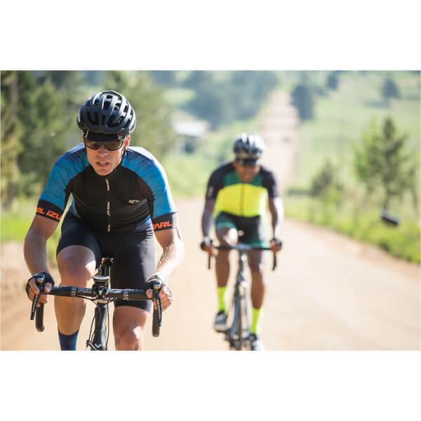 pearl izumi pro leader short sleeve jersey pro team bel air blue probikekit uk. Black Bedroom Furniture Sets. Home Design Ideas