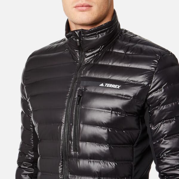 adidas terrex down jacket