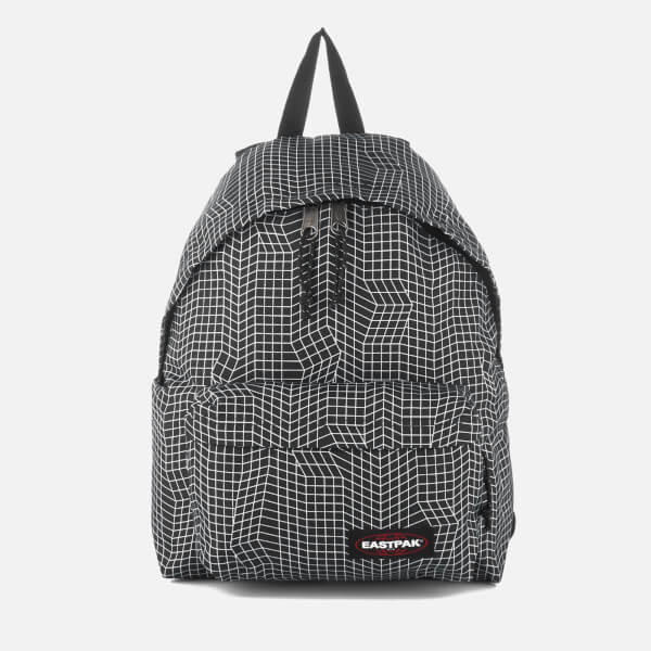 Eastpak Men's Authentic Padded Pak'r Backpack - Black Dance