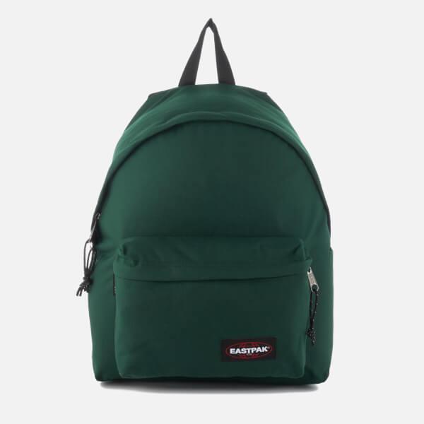Eastpak Men's Authentic Padded Pak'r Backpack - Optical Green