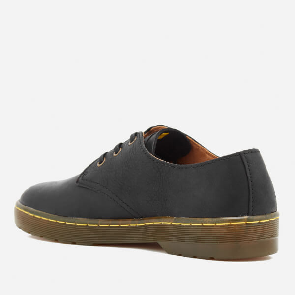 Dr. Martens Men's Cruise Coronado Leather Derby Shoes - - UK 7 GDleiwRLn