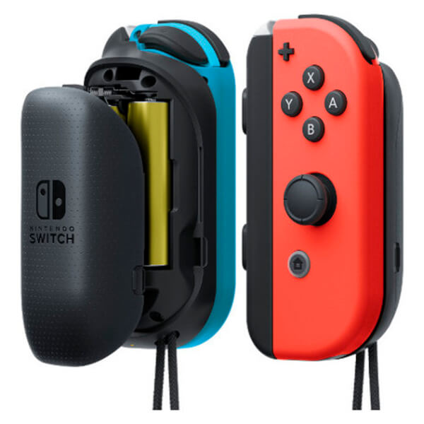 nintendo switch pack avis