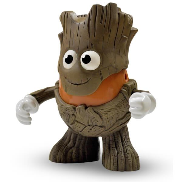 Marvel - Groot Mr. Potato Head Poptater