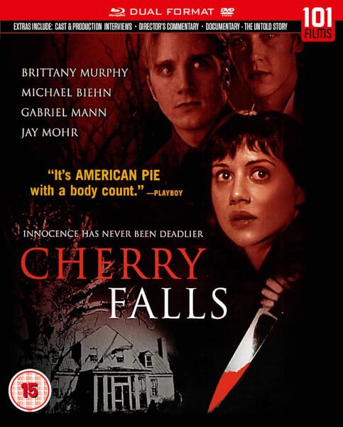 Cherry Falls (Dual Format)