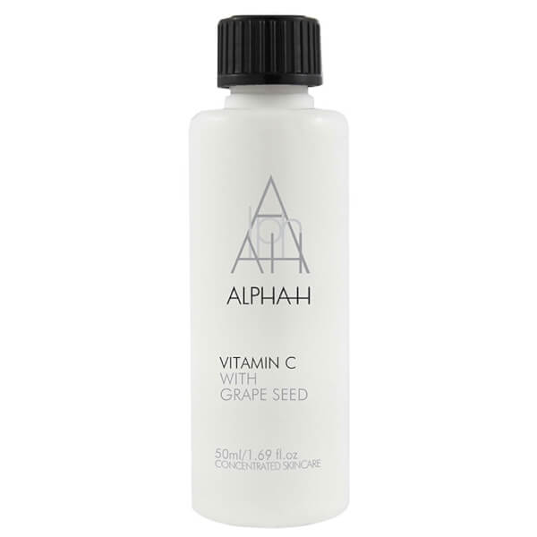 Alpha-H Vitamin C Serum With Grapeseed Oil Refill 50ml