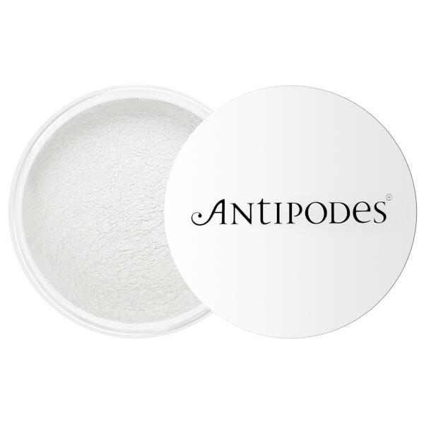 Antipodes Translucent Skin-Brightening Mineral Finishing Powder