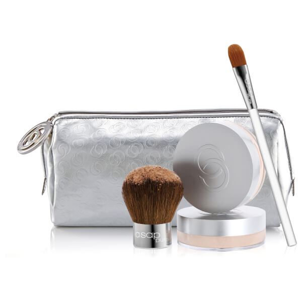 asap Pure Mineral Essentials Pack - Four