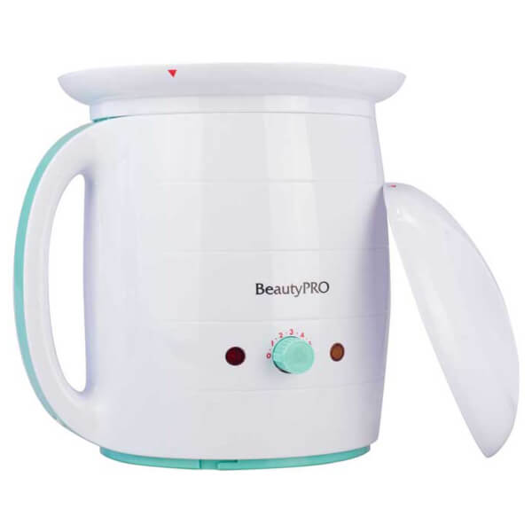 Beauty Pro Express Professional Wax Heater 1000Cc