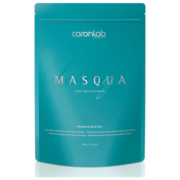 Caronlab Masqua Powdered Hard Wax 500g
