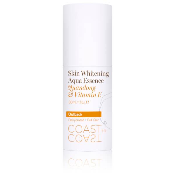 Coast to Coast Outback Skin Whitening Aqua Essence 30ml