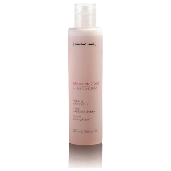 Comfort Zone Revitalizing Hydrating Tonic 200ml
