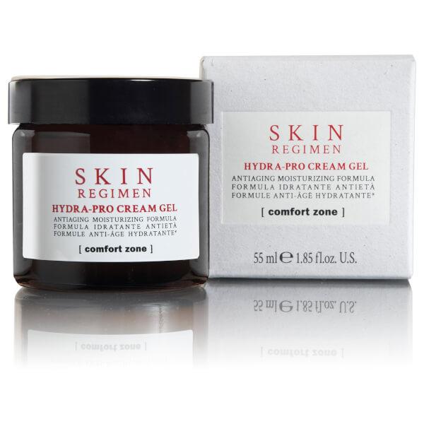 Comfort Zone Skin Regimen Hydra-Pro Anti-Aging Moisturizing Cream Gel 55ml